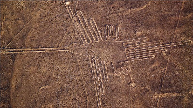 Que sont les lignes de Nazca ?