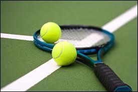 En quelle année a-t-on inventé le tennis ?