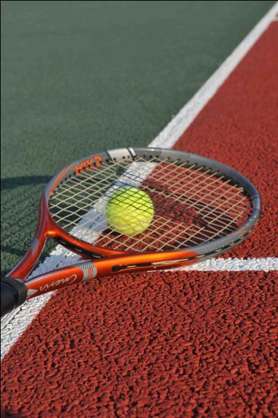 Quel est le joueur français actuellement le mieux classé au tennis ?