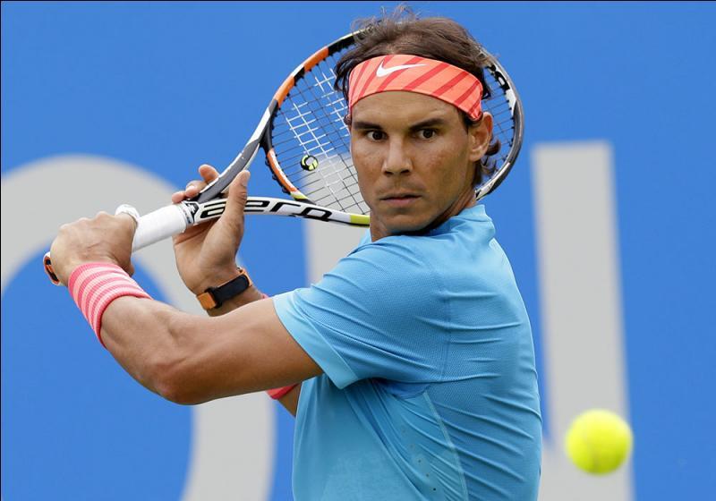 Rafael Nadal a déclaré forfait avant son troisième tour de Roland-Garros (2016).