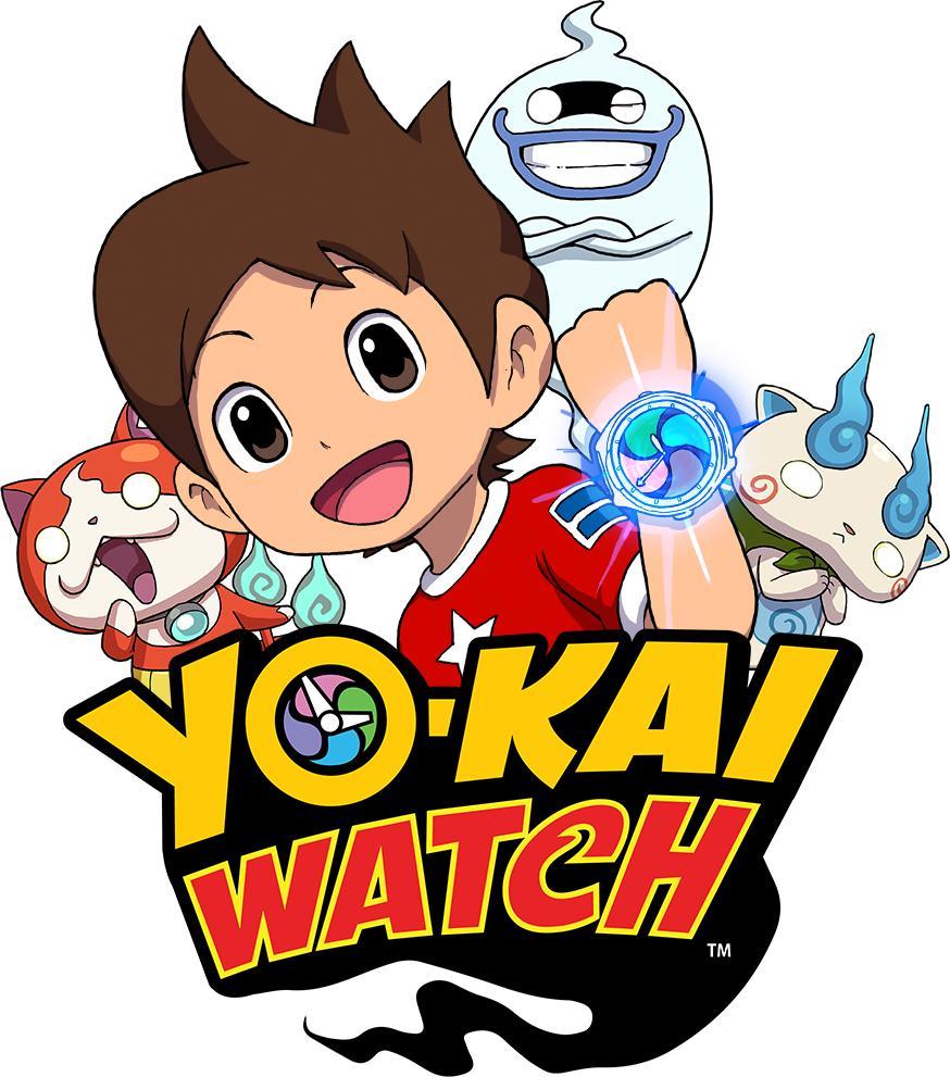 Yo-kai Watch 1