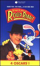"""En quelle année est sorti """"Qui veut la peau de Roger Rabbit"""" ?"""