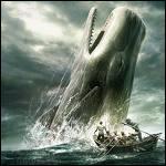 Quel est le nom de cette baleine blanche sortie de l'imagination d'Herman Melville ?
