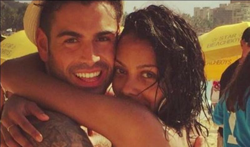 Quels sont les deux personnages s'étant mis à dos toute la villa à cause d'une histoire de couples ?
