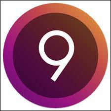 """Comment écrit-on en lettres le chiffre """"9"""" en anglais ?"""