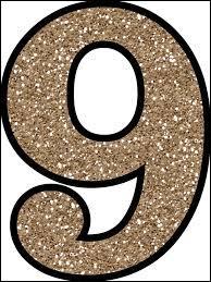 Quelle est la racine carrée de 9 ?