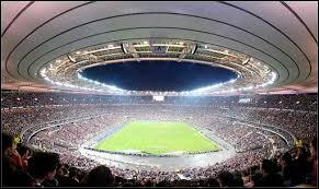 Dans quel stade se déroulera la finale de l'Euro 2016 ?