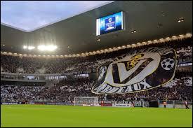 Comment s'appelle le stade de Bordeaux qui accueillera des matchs de l'Euro 2016 ?