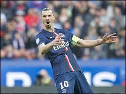 Dans quelle équipe nationale joue Zlatan Ibrahimović ?
