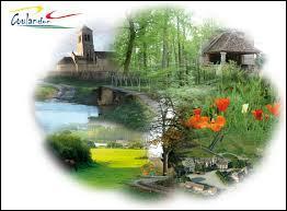 Courlandon est une commune de l'Allier située dans la nouvelle région ...