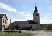 Nous retournons dans le Grand-Est mais cette-fois nous nous rendons dans l'arrondissement d'Épinal. Je vous emmène à Fauconcourt, village situé dans le département ...