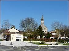 Saint-Martin-de-Ribérac est une commune de Dordogne située en région ...
