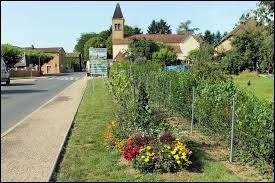 Commune de Saône-et-Loire, dans le Haut-Mâconnais, Saint-Maurice-de-Satonnay se situe en région ...