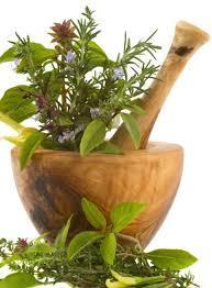 La guérison par les plantes