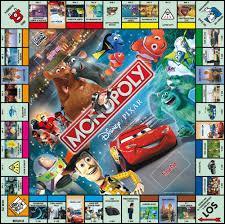 En quelle année le Monopoly a-t-il été inventé ?