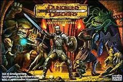 """Qui a inventé le jeu """"Donjons et Dragons"""" ?"""