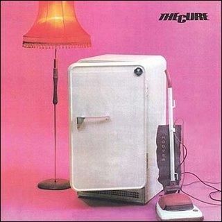 Cet album des Cure s'intitule ...