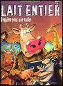 Quel est le titre de cette bande dessinée dont les auteurs sont Johan de Moor et Stephen Desberg ?