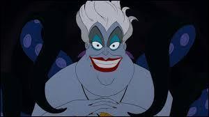 Ursula est :