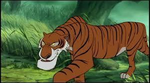 Qui est ce tigre ?