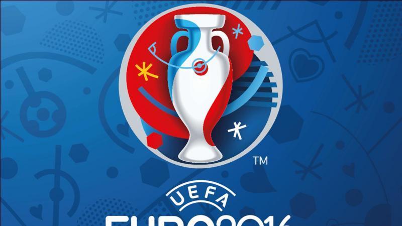 Début de l'Euro 2016