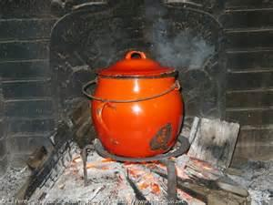 Plongez dans le... bouillon ou le potage !