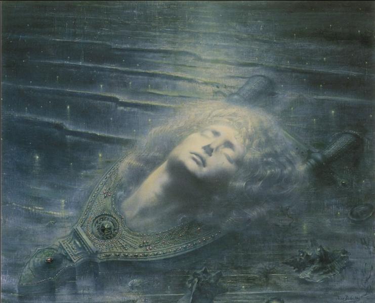 Pour avoir joué de la lyre appartenant à l'aède mythique Orphée après sa mort, le fils du tyran de Lesbos fut dévoré par des chiens attirés par la musique. Qui est-il ?