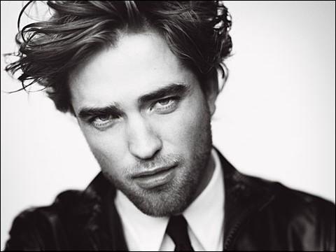 Quel acteur joue Edward ?