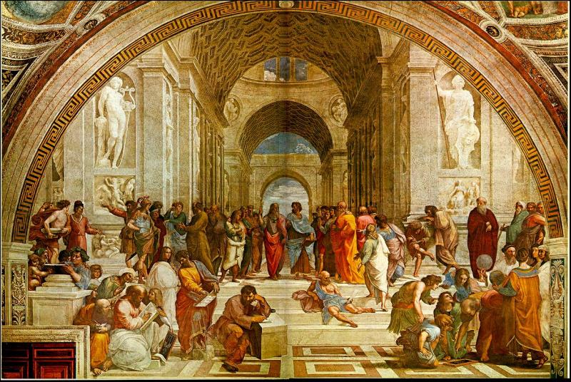 Le classicisme est fondé sur les œuvres de :