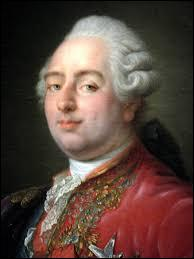 Quand est mort Louis XIII ?