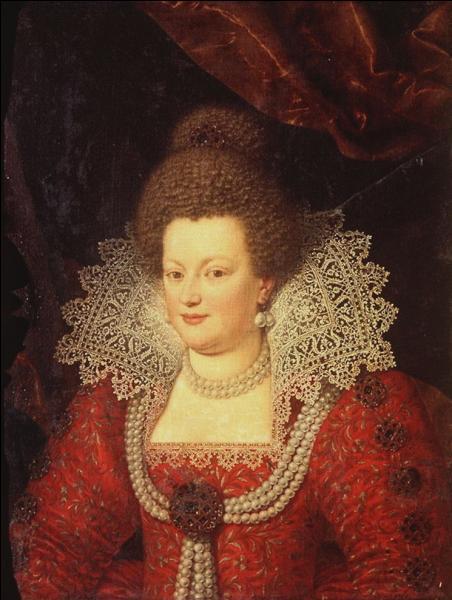 Qui est la mère de Louis XII ?