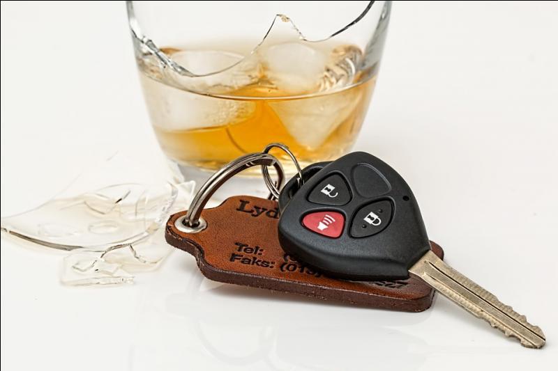 L'alcool est l'une des premières causes de mortalité sur les route du Québec.