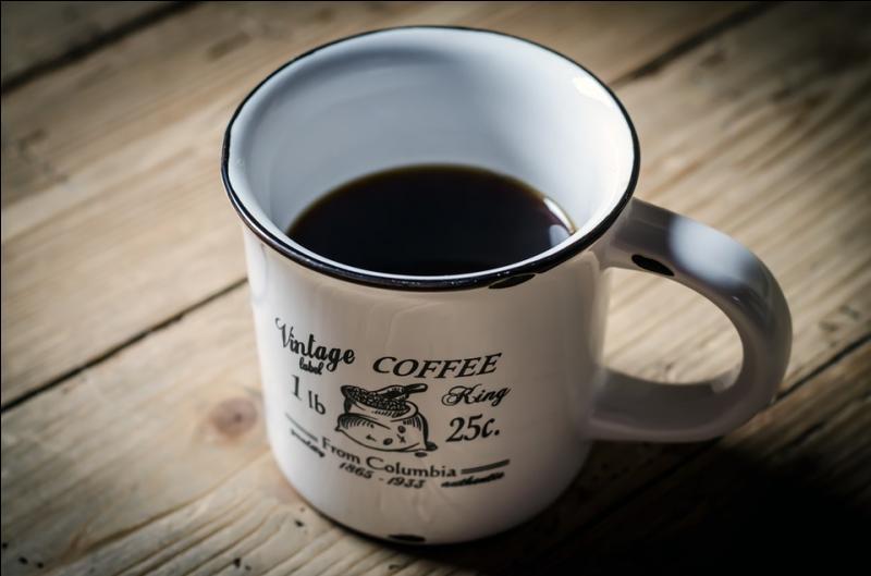 Un café peut diminuer les effets de l'alcool.