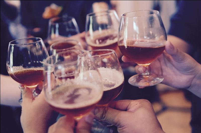 Tout le monde réagit de la même manière en consommant de l'alcool.