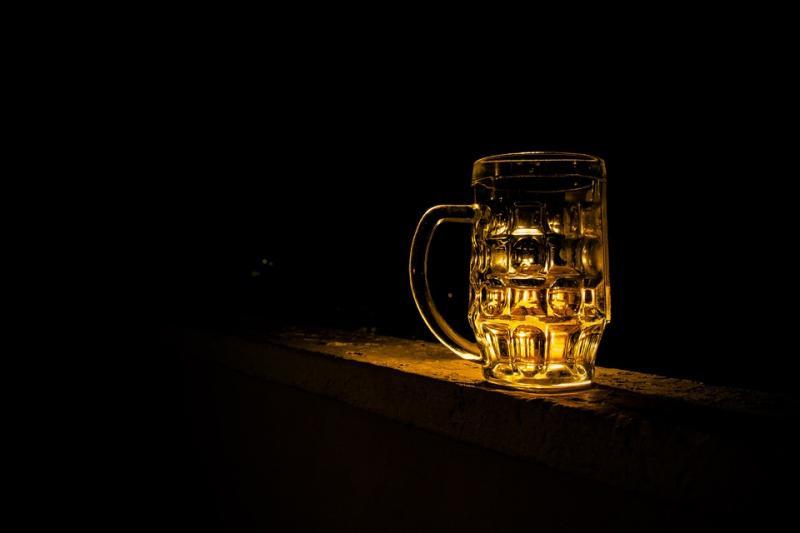 L'alcool est moins nocif lorsqu'on le supporte bien.