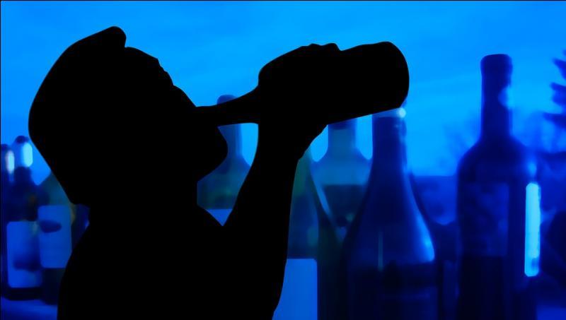 Le calage d'alcool entraîne souvent des intoxications très graves.
