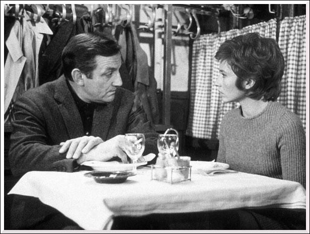 """""""Dernier domicile connu"""" les acteurs Lino et Marlène sont prénommés ?"""
