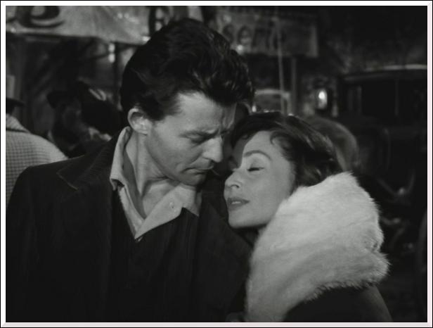 Modigliani et sa tendre amie s'appellent :