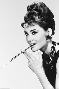 Audrey Hepburn, l'actrice pleine de grâce