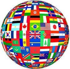 Les pays et leurs drapeaux (2)