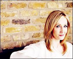 Grâce à Susan Sladden, Rowling a pu écrire les livres en toute tranquillité et sérénité.