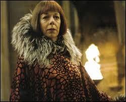 Rosamund Pike devait jouer le rôle de Madame Maxime.