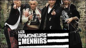 Les Ramoneurs de Menhirs ont repris ''Bella Ciao'' en français et l'ont intitulé ''BellARB'' après avoir rajouté quelques paroles en breton. D'où est originaire ce chant ?