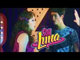 Que chantent Simón et Luna lors de l'épisode 33 ?