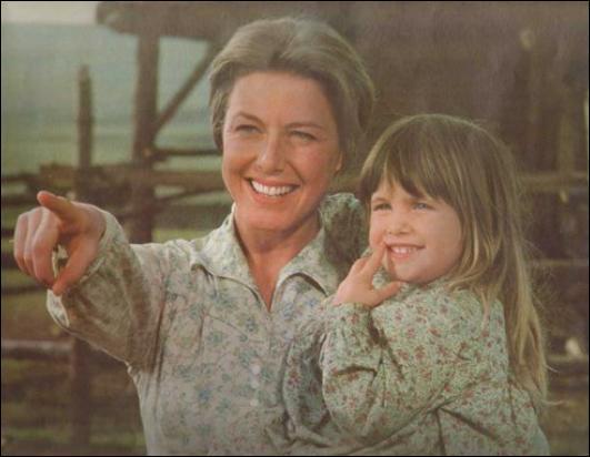 Qui a incarné le rôle de Carrie Ingalls ?