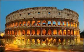 Quelle ville est la capitale de l'Italie ?