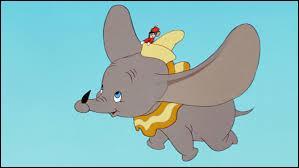 Où vit l'éléphant appelé Dumbo ?