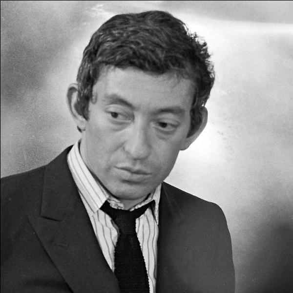 Que chante-t-il en 1966 ?