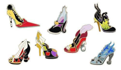 Disney - Les chaussures