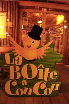 Je vous ai gardé le meilleur pour la fin, le dessert à déguster sans modération, et vous verrez, la solution viendra d'elle-même. Question : Que penses-tu de Toulouse-Lautrec ? - Réponse : C'est Toulouse qui gagne !
